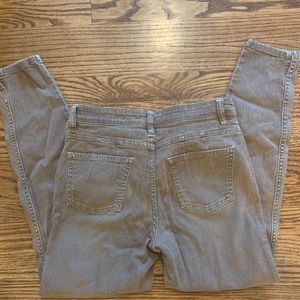 Brown Closed denim jeans